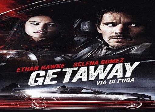film getaway via di fuga