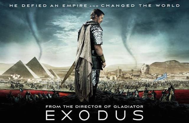 film exodus dei e re