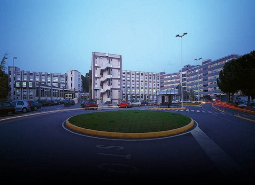 ospedale di atri