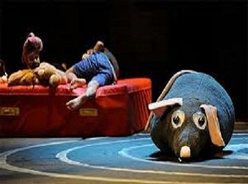 teatro il ratto d'europa