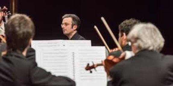 Bacchetti e il Quintetto d`Archi aprono I concerti del Quirinale ...
