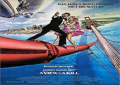 film 007 bersaglio mobile