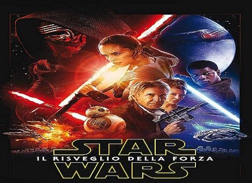 film star wars il risveglio della forza