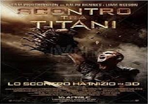 film scontro tra titani
