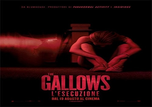 film the gallows