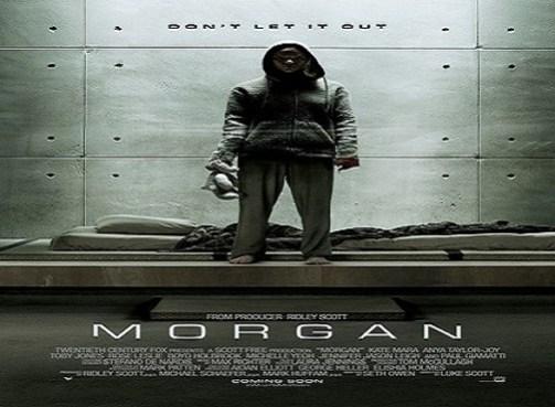 FILM MORGAN