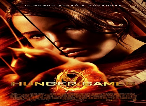 film hunger games