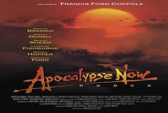 film apocalypse now redux