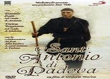 FILM SANT'ANTONIO DA PADOVA