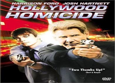 film holliwood homicide