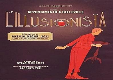 film l'illusionista