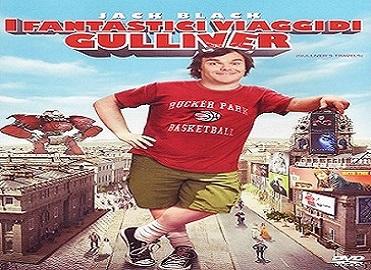 film i fantastici viaggi di gulliver