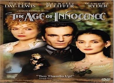 film l'età dell'innocenza
