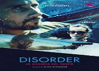 FILM DISORDER