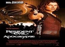 film resident evil apocalypse