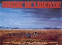 film grido di libertà