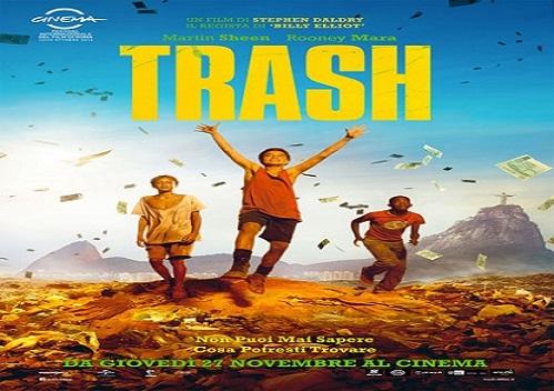 film trash