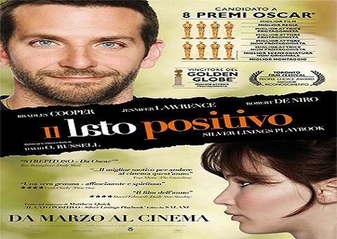 film il lato positivo