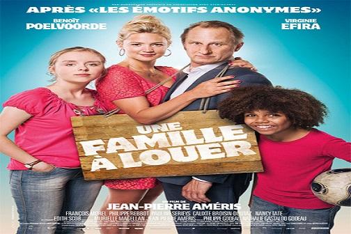 film una famiglia in affitto