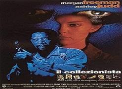 film IL COLLEZIONISTA