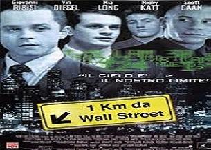 film 1 km da wall street
