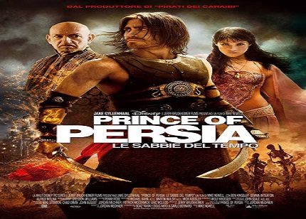 film prince of persia