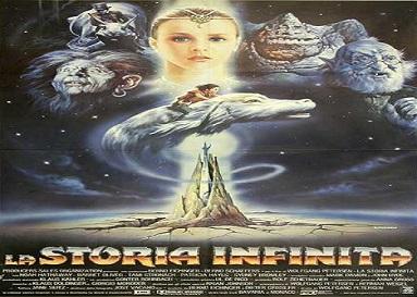 film la storia infinita
