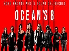 film ocean's 8
