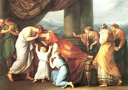 opera Alceste