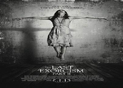 film The Last Exorcism Part II