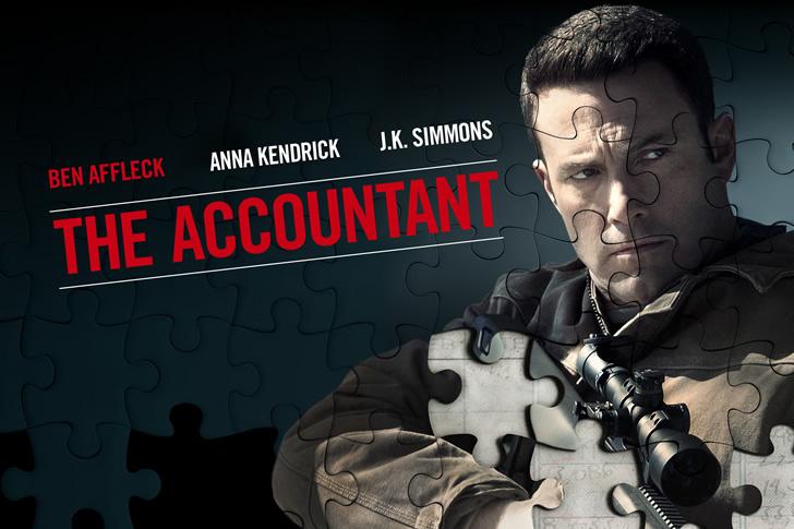 film the accountant