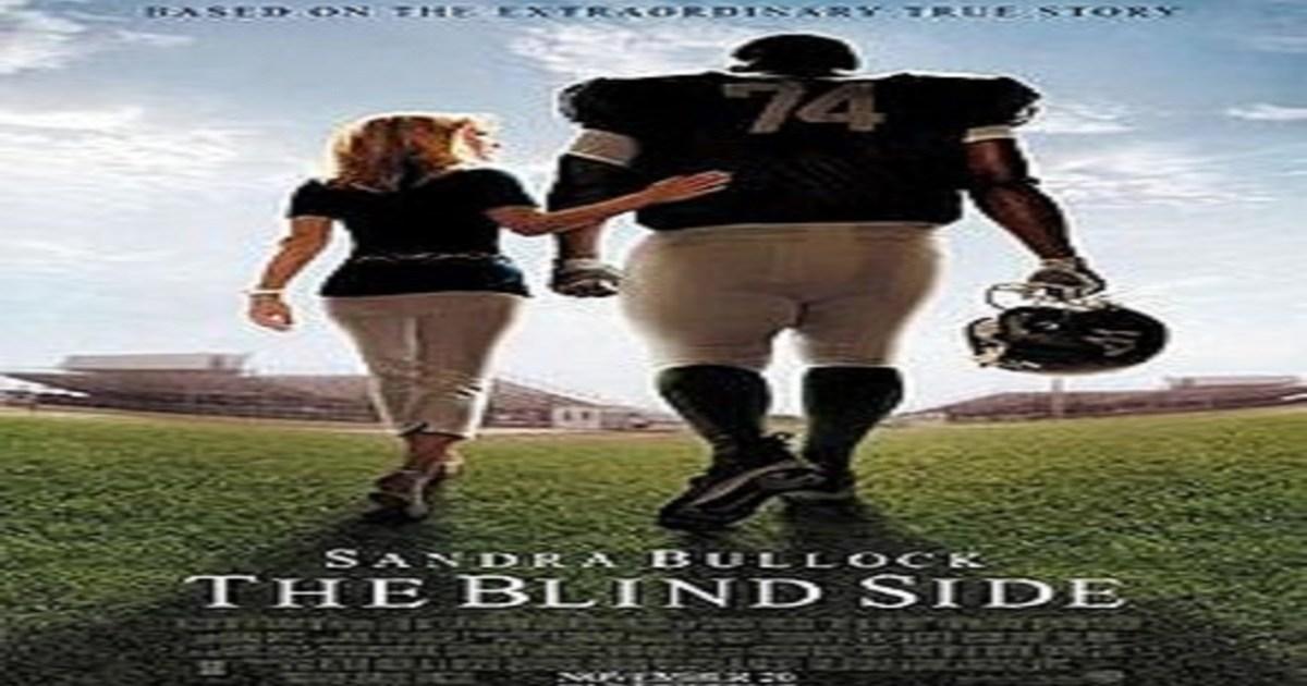 film the blind side