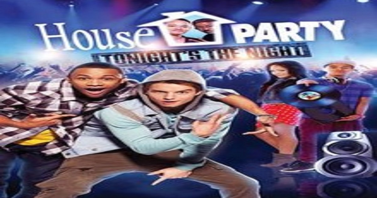 film House Party