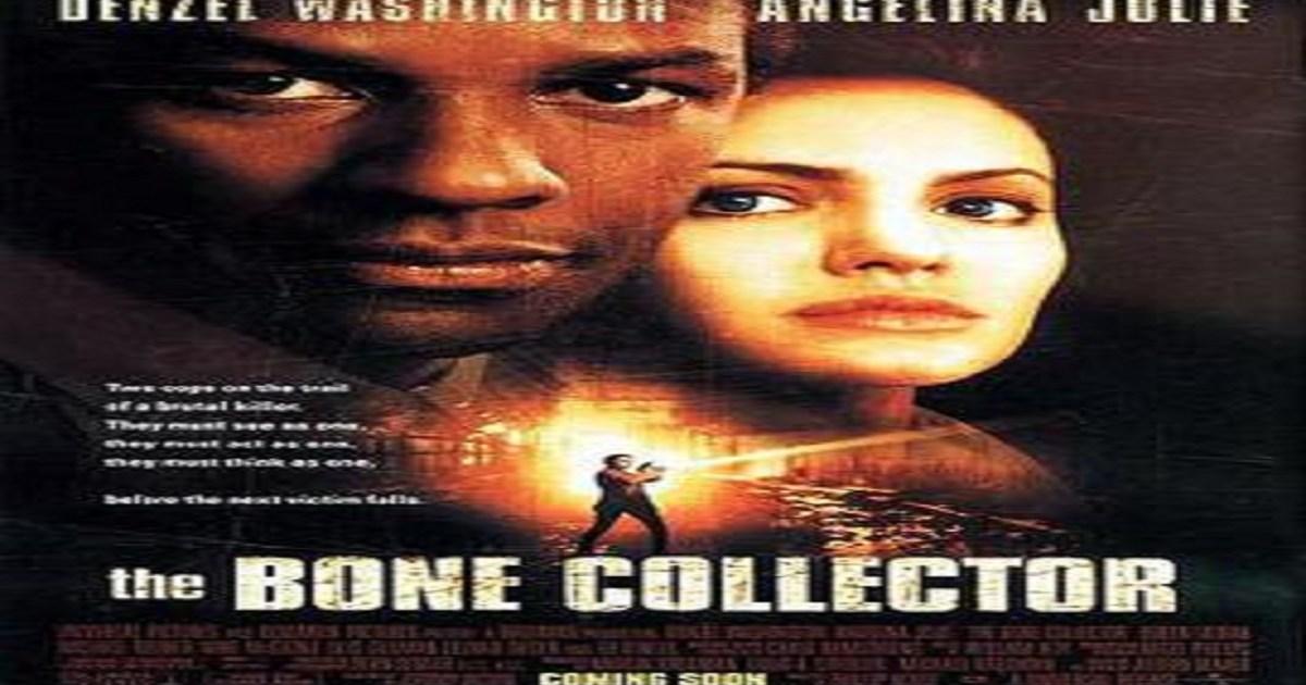 film il collezionista di ossa