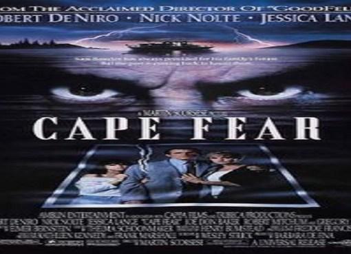 film cape fear