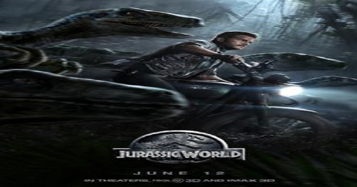 film Jurassic World