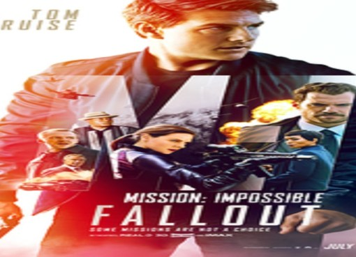 film mission impossible fallout