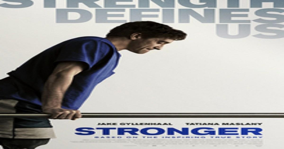 film Stronger