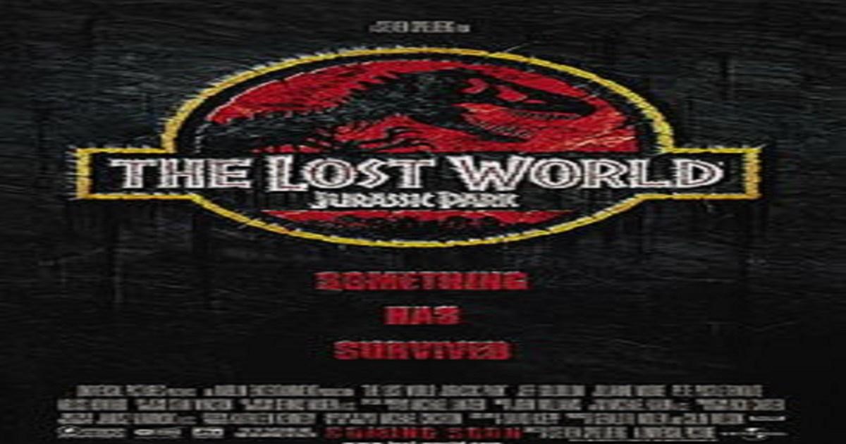 film il mondo perduto