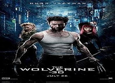 film wolverine l'immortale