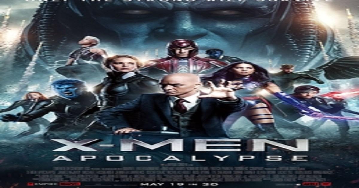 film X-Men-Apocalisse
