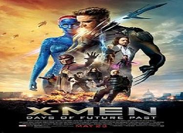 film X-Men giorni di un futuro passato