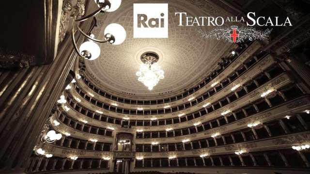 """Concerto di Natale"""" del 24 dicembre su Rai 1: dalla Scala di Milano"""