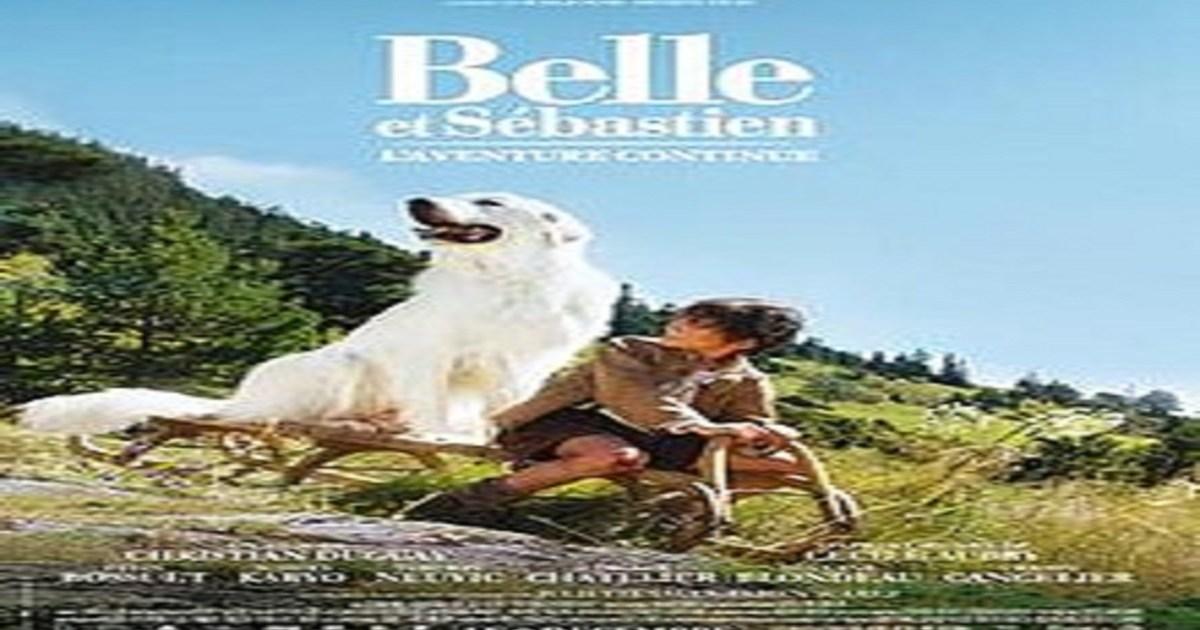 film belle