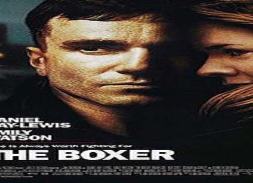 film the boxer