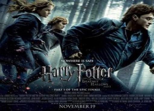 film harry potter 7