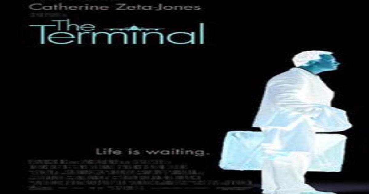 film the terminal