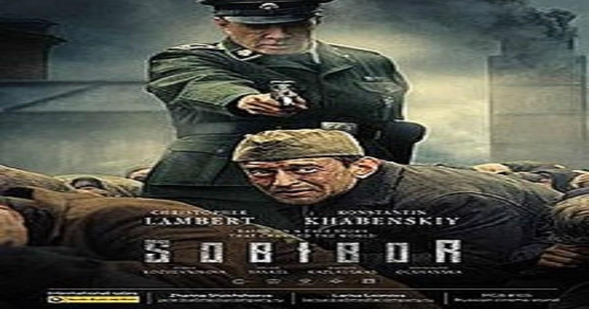 film sobibor