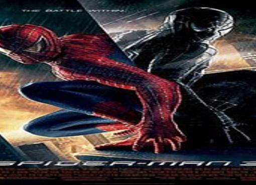 film spider-man 3
