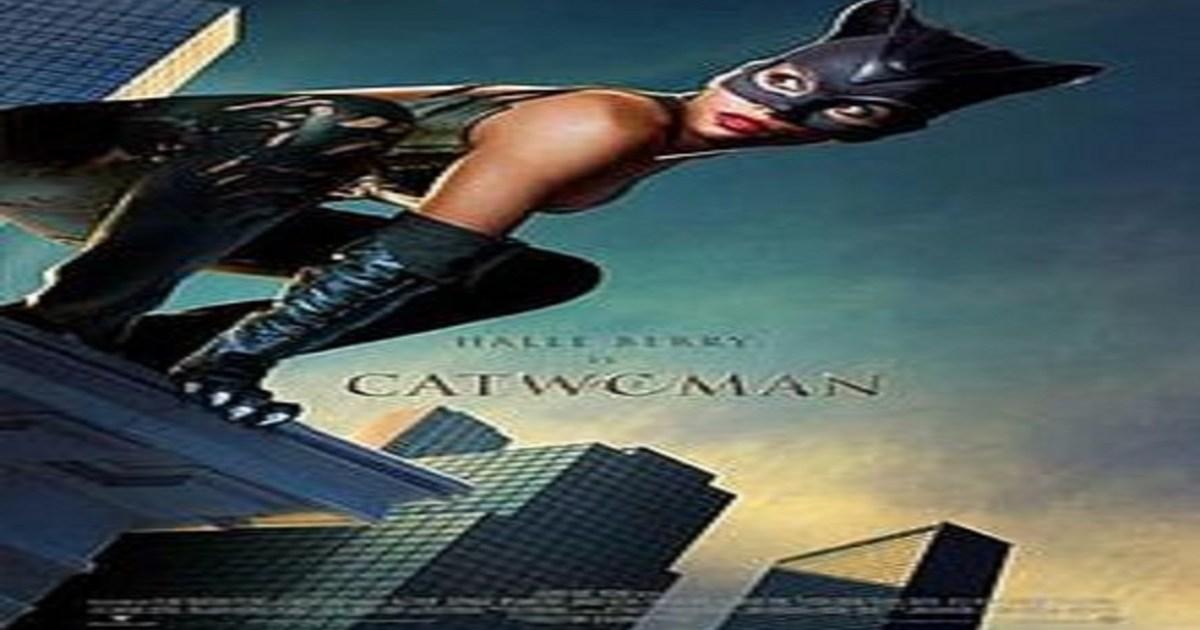 film catwoman